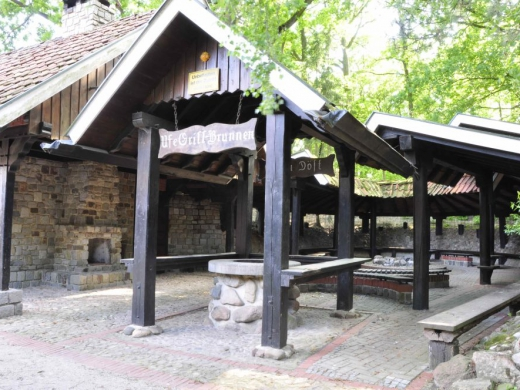 Grillplatz 1