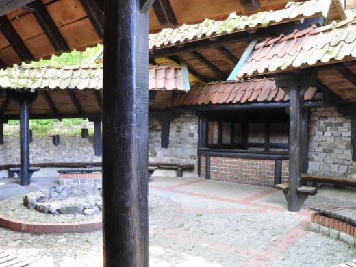 Grillplatz 2